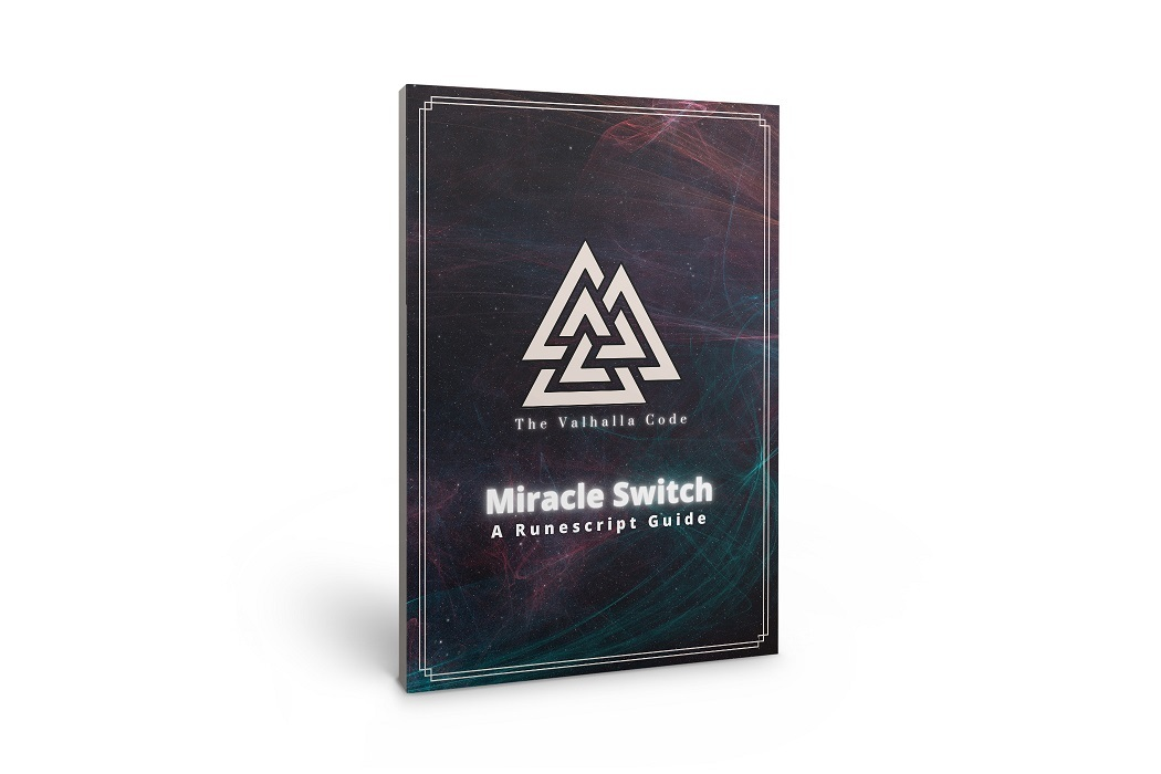 Miracle Switch