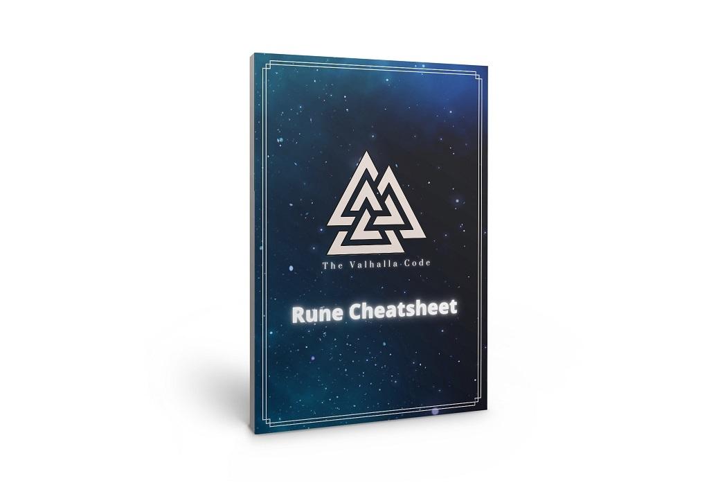 Rune Cheatsheet