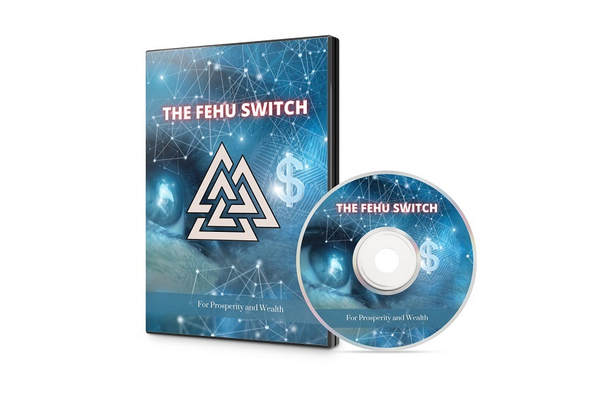 The Fehu Switch CD (Solo)